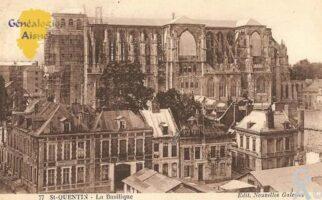 la Basilique - Contributeur : Michel Bouyenval