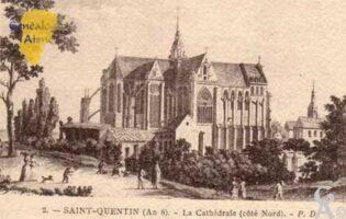 Côté nord en l'an VIII - Contributeur : Maryse Trannois