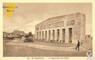 le Monument aux Morts - Contributeur : Michel Bouyenval