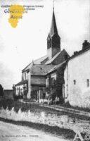 l'église saint-Nicolas - Contributeur : Guy Gilkin
