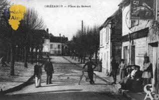 Place du Savart - Contributeur : Guy Gilkin