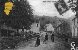 Paroy-Crézancy - Contributeur : Guy Gilkin