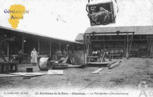 La Manufacture - Chaudronnerie - Contributeur : Guy Gilkin