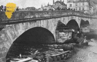 le Pont - Contributeur : Guy Gilkin