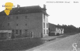Le Moulin - Contributeur : Guy Gilkin