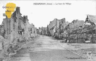 Le Haut Village - Contributeur : Guy Gilkin