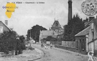 Charmes - l'Usine - Contributeur : Guy Gilkin