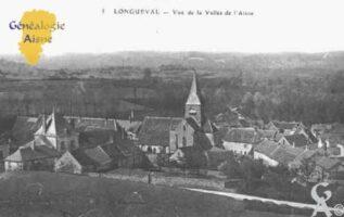 Vue de la Vallée de l'Aisne - Contributeur : Guy Gilkin