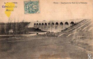 Le pont d'Ohis - Contributeur : G.Langlois