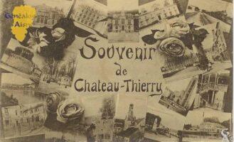 Souvenir - Contributeur : M.Bouillon