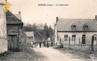 La cooperative - Contributeur : D. Cadour