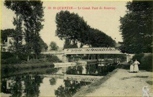 Pont de rouvroy - Contributeur : J. Rohat