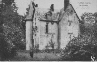 Le château - Contributeur : A.Giffard