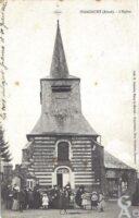 Eglise    - Contributeur : T.Martin