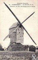 Le moulin   - Contributeur : T.Martin