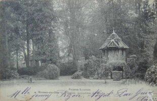 Maison du moulin - Contributeur : T.Martin