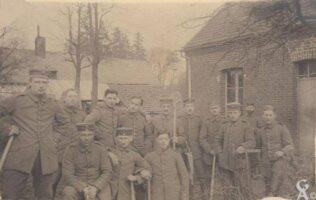 Soldats allemands - Contributeur : T.Martin