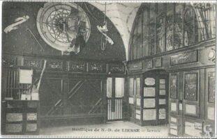La basilique - Contributeur : M.A. Schioppa
