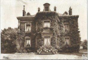 La villa Pasques - Contributeur : M.A. Schioppa