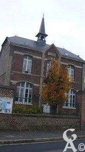 Mairie - Marie agnès Schioppa