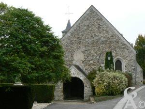L'église - Guy Destré
