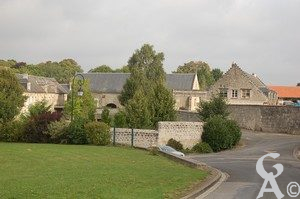 le village - Photo : Maryse Trannois