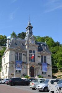 La Mairie - M.Trannois