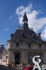 Mairie -  S. Sartori