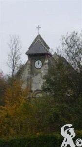 L'église- Photo M.A. Schioppa