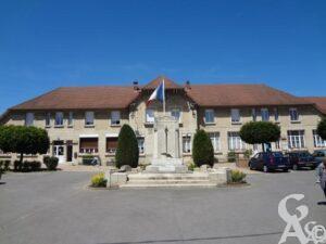 La mairie - Jean-Marc Dubois