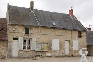 Mairie - Photo : Maryse Trannois