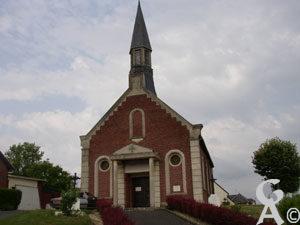 L'église- Mémoires du Canton