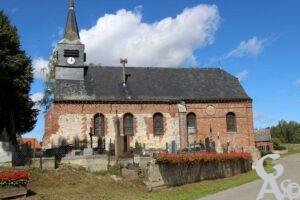 Eglise -A.Demolder