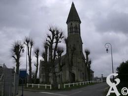 Église -  William Vaudron