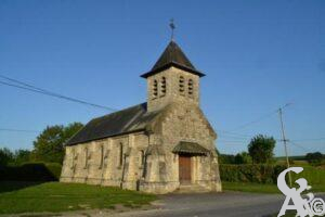 L'église - Guy Viet