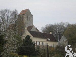 Nanteuil - Guy Viet