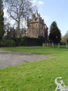 Le château-Photo : Marie-Paule Bouleau