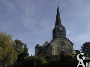 L'église -N.Pryjmak
