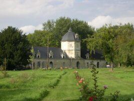 Abbaye de Bohérie- NPK