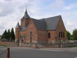 L'église - NPK