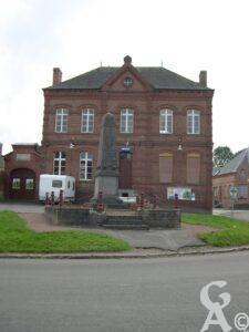 La mairie- NPK