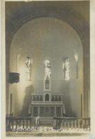 ATTILY église Choeur 16 Sept 1928-Me Bouillon