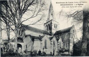 L'Eglise -N.Gilbert