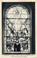Vitrail de l'église -N.Gilbert