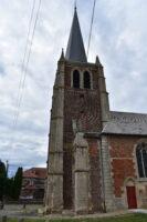 L'église -M.Trannois 2020