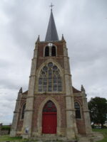 l'église -.N.Pryjmak2020
