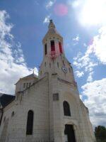 L'église Saint-Médard - NPRyjmak 2020