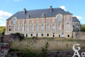 Abbaye De Saint Michel-A.Demolder