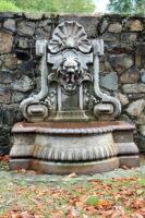La Fontaine De L'Abbaye-A.demolder