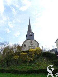 L'église - N.Pryjmak2019